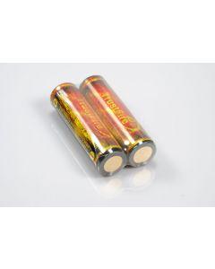 TrustFire Protected 18650 3000mAh Li-ion dobíjecí baterie (1 pár)