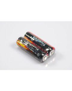 TrustFire Protected 3.7V 900mAh Dobíjecí Li-ion 14500 Baterie (1 pár)