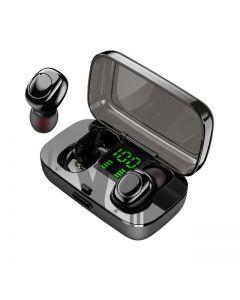 Dotykové ovládání TWS XG23 5,0 sluchátka Bluetooth bezdrátové sluchátka handsfree HIFI stereo bezdrátová sluchátka s mikrofonem