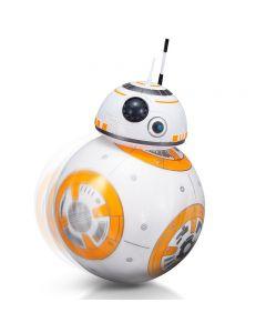 Upgrade 20,5 cm dálkové ovládání robot BB-8 míč RC inteligentní robot 2,4g BB8 se zvukovou akční figurkou BB-8 dárkové hračky pro děti