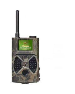 HC - 300M MP 80P noční vidění lov pasti GPRS skautingu infračervený fotoaparát lovecká stezka