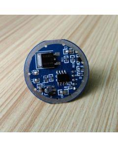 LED ovladač pro LED svítilna UltraFire 18T6