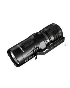 Nitecore ES11 CREE XM-L2 U2 LED 900 lumenů baterku vodotěsné záchranné vyhledávací pochodeň
