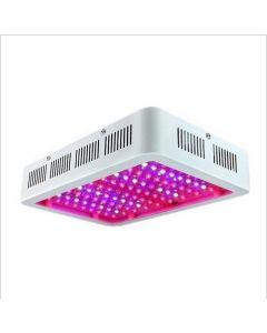 LED světla rostou celé spektrum 300w 600w 00w pro vnitřní stan skleníky hydroponie rostliny růst lampy