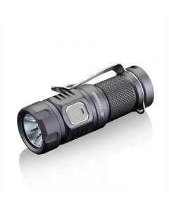 JETBeam E20R SST40  990 LUMENS LED Flashlight