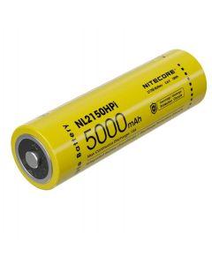 NITECORE NL2150HPi 5000mAh 3.6V 18Wh 21700 Li-ion dobíjecí baterie