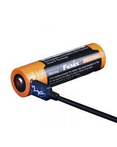 FENIX ARB-L21-5000U USB nabíjecí 21700 li-ion baterie