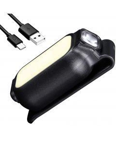 Fenix E-LITE 150 Lumen Tříbarevná klip-on svítilna