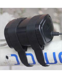 8.4V 8000mah 6 x 18650 vodotěsné dobíjecí Li-ion baterie Pack nastavitelná 18650 baterií sada pro Led Bike světla & světlometu