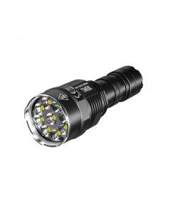 Nitecore TM9K 9x CREE XP-L HD V6 9500 Lumen USB-C Dobíjecí LED svítilna