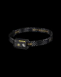 NITECORE NU25 CREE XP-G2 S3 LED 360 lumenů LED nabíjecí světlomet