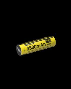 NITECORE NL1835R 3.6V High Performance Micro-USB 18650 dobíjecí baterie