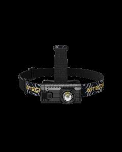 NITECORE HA23 CREE XP-G2 S3 LED 250 lumenů AA napájecí světlomet