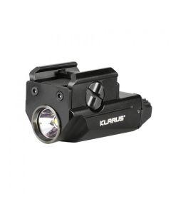 Klarus GL1 CREE XP-L2 HD 600 Lumen LED dobíjecí svítilna