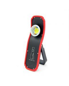 60 w přenosná baterka USB Nabíjecí LED kontrolka pracovní žárovka závěsné hák pro venkovní Kempink