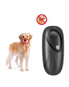 Sebeobrana dodávky přenosné silné ultrazvukové pes pronásledovatel stop zvířecí útoky osobní obrana infračervený pes drive výcvik psů