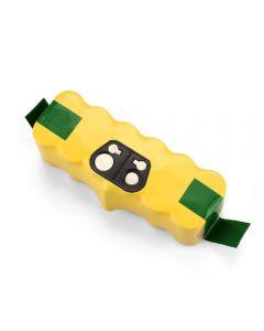 14.4V Ni-MH baterie pro baterii iRobot Roomba Sweeper