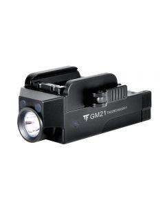 Trustfire GM21 USB dobíjecí svítilna