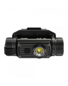 Nitecore HC60M CREE XM-L2 U2 00 Lumens LED NABÍJECÍ SVĚTLOMET S 3400mAh 18650 Baterie