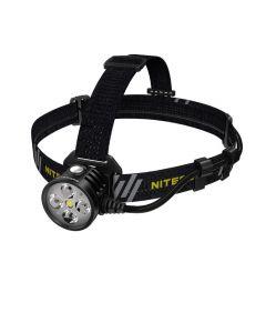 NITECORE HU60 4 x CREE XP-G3 S3 LED diody 1 x CREE XHP35 HD E2 LED 1600 Lumens Spotlight / Světlomet světlometu