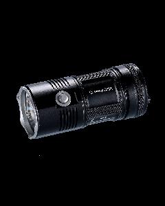 Nitecore TM06S 4000 lumenů CREE XM-L2 U3 LED reflektor svítilny